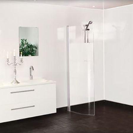 Acrylic Walls Shower Wet Walls Perth